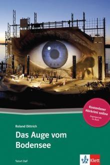 Tatort Daf - Das Auge Vom Bodensee (a2-b1)