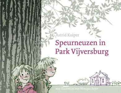 Speurneuzen in Park Vijversburg