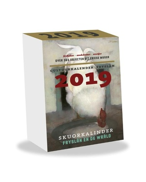 Cultuurkalender Fryslân 2019