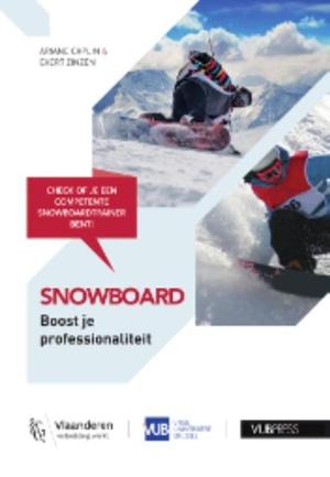 Snowboard: Boost je professionaliteit