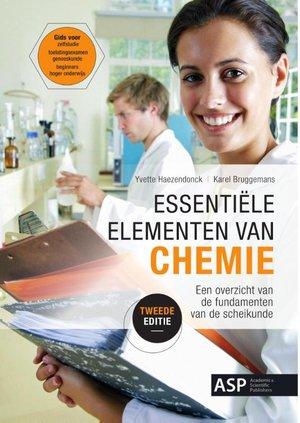 Essentiële elementen van chemie - editie 2016