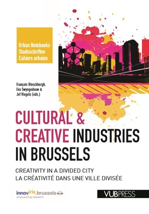 Cultural & creative industries in Brussels
