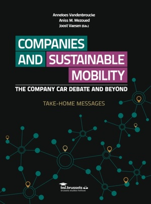 Companies and Sustainable Mobility