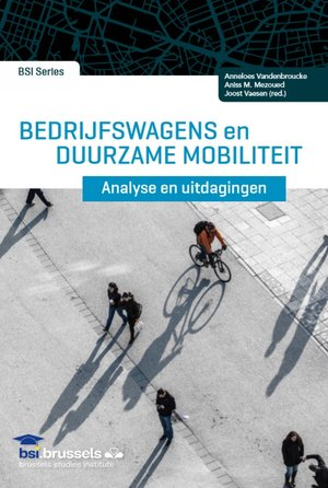 Bedrijfswagens en duurzame mobiliteit