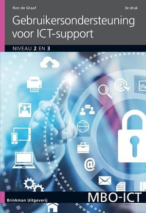 Gebruikersondersteuning voor ICT support