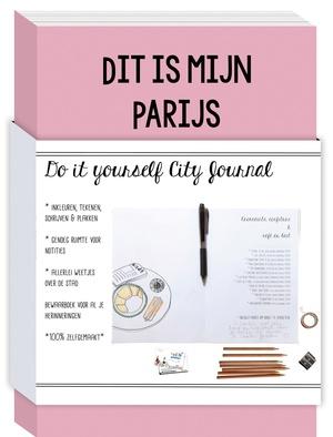 Dit is mijn Parijs