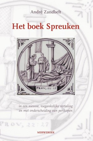 Het boek Spreuken
