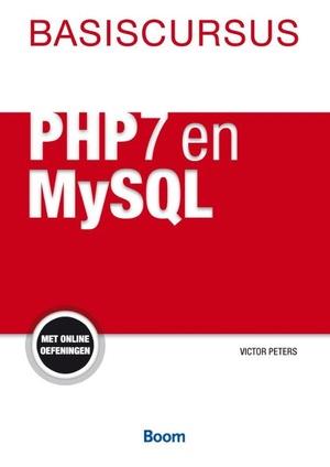 Basiscursu PHP7 en MySQL