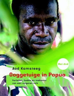 Ooggetuige in Papua