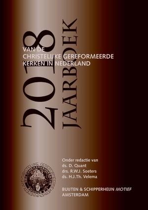 Jaarboek van de Christelijk Gereformeerde Kerken in Nederland 2018