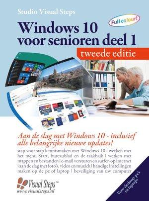 Windows 10 voor senioren - deel 1