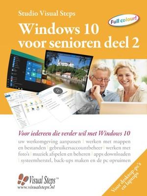 Windows 10 voor senioren - 2