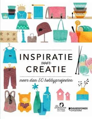 Inspiratie voor creatie