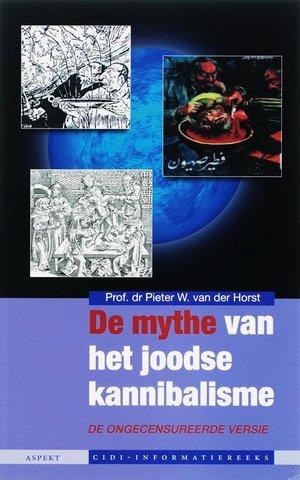 De mythe van het joodse kannibalisme