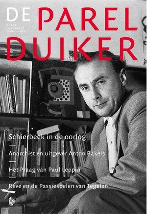 Parelduiker 2019/2 - Schierbeek