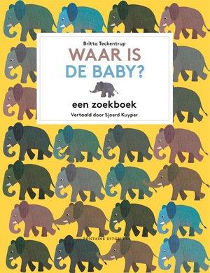 Waar is de baby?