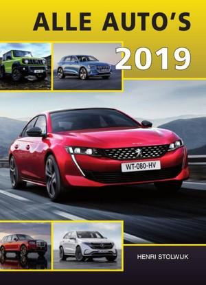 Alle Auto's 2019