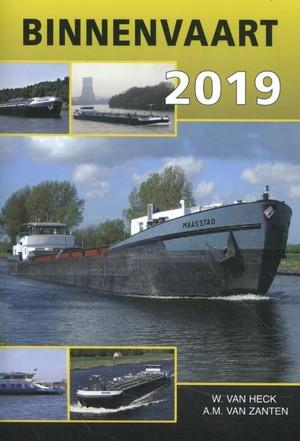 Binnenvaart 2019