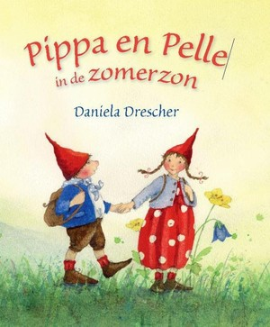 Pippa & Pelle in de zomerzon