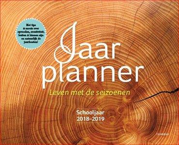 Jaarplanner 2018/2019