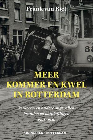 Meer kommer en kwel in Rotterdam