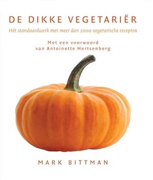 De dikke vegetariër