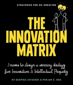 The Innovation Matrix