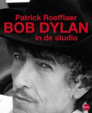 Bob Dylan in de studio