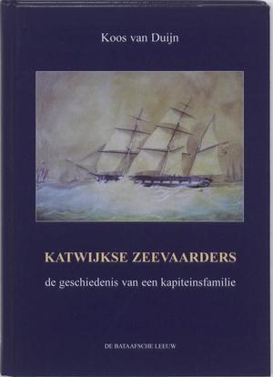 Katwijkse zeevaarders