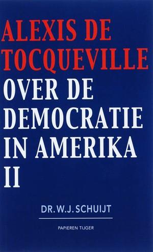 Over de democratie in Amerika - 2