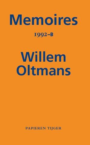 Memoires 1992-B