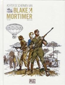 Blake & Mortimer Special