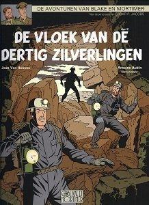 Blake & Mortimer 20 - De Vloek Van De 30 Zilverlingen 02
