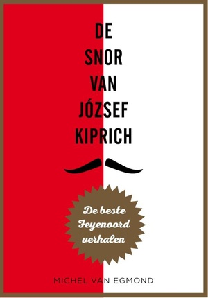 De snor van Jzsef Kiprich
