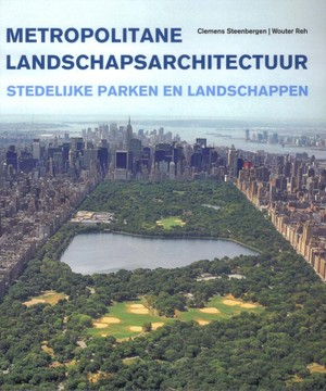 Metropolitane landschapsarchitectuur