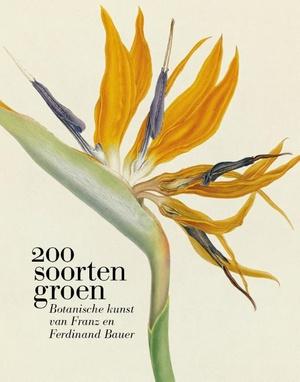 Botanische kunst van Franz en Ferdinand Bauer
