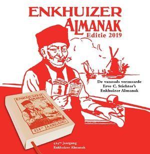 Enkhuizer Almanak 2019