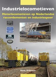 Industrie-locomotieven