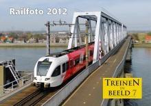 Treinen In Beeld 7 - Railfoto 2012