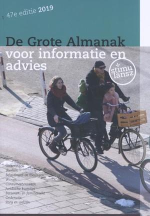 De Grote Almanak voor informatie en advies - 2019