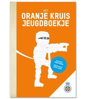 Het Oranje Kruis Jeugd-boekje