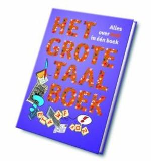 Het grote taalboek - Overzicht