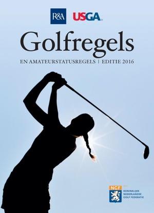 Golfregels en amateurstatusregels - 2016