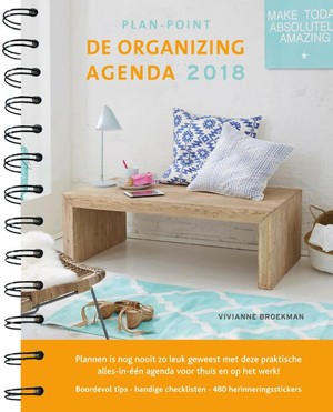De Organizing Agenda - 2018