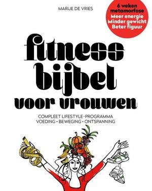 Fitnessbijbel voor vrouwen