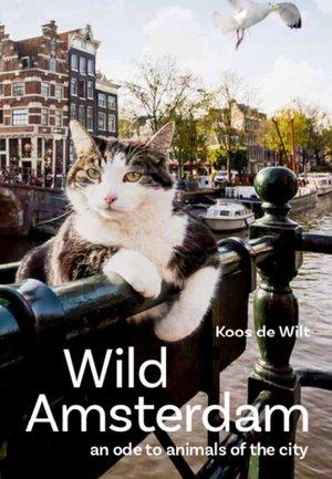 Abatutu's Wild Amsterdam