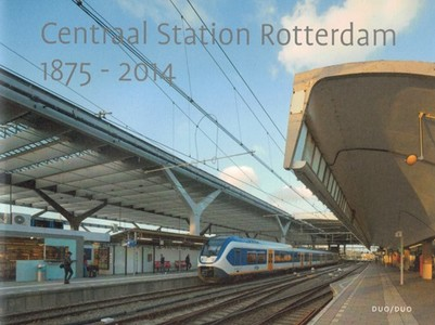 Centraal Station 1875-2014