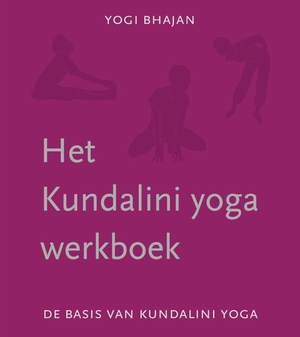 Het Kundalini yoga werkboek