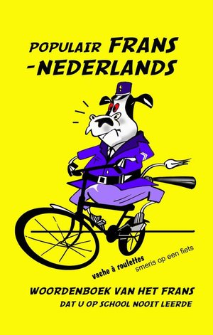 Woordenboek Populair Frans - Nederlands