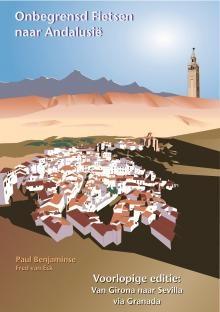 Onbegrensd Fietsen Naar Andalusie